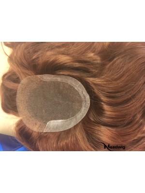 Human Hair Customize Hair Topper