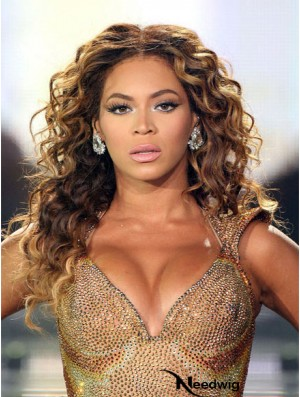 Beyonce Lace Wigs With Lace Front Curly Style Curly Style