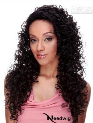 "20"" Lace Front Curly Brown Cheapest U Part Wigs"